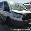 Used Parts 2015 Ford Transit T250 3.7L