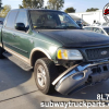 Used Parts 2003 Ford F150 5.4L 4×4