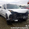 Used Parts 2004 GMC Sierra 1500 5.3L 4×2