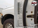 Used Parts 2010 Dodge Ram 2500 5.7L 4×4