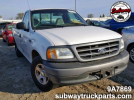 Used Parts 2001 Ford F150 4.2L 4×2