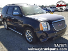 Used Parts 2007 GMC Yukon 5.3L 4×2