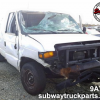 Used Parts 2013 Ford E150 Van 4.6L