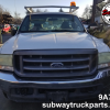 Used Parts 2004 Ford F350 6.0L 4×2