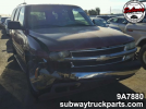Used Parts 2004 Chevrolet Tahoe 5.3L 4×2