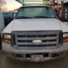 Used Parts 2006 Ford F350 6.0L Diesel 4×2