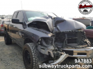 Used Parts 2016 Dodge Ram 1500 5.7L 4×4