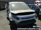 Used Parts 2017 Ford Transit Connect Van 2.5L