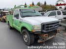Used Parts 2003 Ford F350 XL 6.0L Diesel 4×2