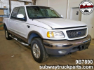 Used Parts 2002 Ford F150 Lariat 5.4L 4×4