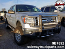 Used Parts 2011 Ford F150 XLT 5.0L 4×4