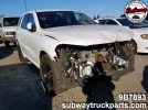 Used Parts 2013 Dodge Durango 5.7L 4×2