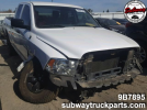 Used Parts 2015 Dodge Ram 1500 5.7L 4×4