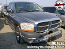 Used Parts 2006 Dodge Ram 1500 3.7L 4×2