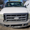Used Parts 2005 Ford F350 6.0L Diesel 4×2