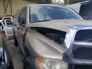 Used Parts 2005 Dodge Ram 1500 5.7L 4×4