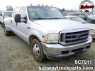 Used Parts 2004 Ford F350 XLT 6.8L 4×2
