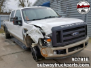 Used Parts 2008 Ford F350 Lariat 6.4L 4×4