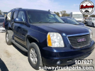 Used Parts 2008 GMC Yukon 5.3L 4×2