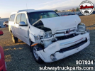 Usd Parts 2006 Toyota Tundra SR5 4.7L 4×2