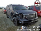 Used Parts 2012 GMC Yukon Denali 6.2L AWD