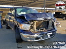 Used Parts 2013 Dodge Ram 1500 5.7L 4×2