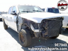Used Parts 2011 Dodge Ram 3500 6.7L 4×4