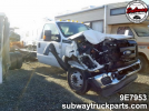 Used Parts 2015 Ford F550 XL 6.7L 4×2