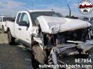 Used Parts 2010 GMC Sierra 1500 5.3L 4×4