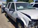 Used Parts 1997 Chevrolet Tahoe 5.7L 4×2