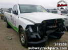 Used Parts 2018 Dodge Ram 1500 3.6L 4×2