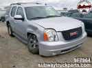 Used Parts 2013 GMC Yukon 5.3L 4×2