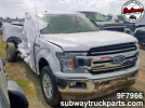 Used Parts 2018 Ford F150 XLT 2.7L 4×2