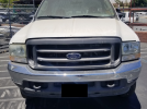 Used Parts 2003 Ford F550 6.0L 4×2