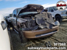 Used Parts 2010 Dodge Ram 1500 4.7L 4×4