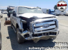 Used Parts 2015 Ford F250 6.2L 4×4