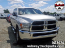 Used Parts 2012 Dodge Ram 2500 5.7L 4×4