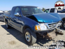 Used Parts 2001 Ford F150 5.4L XLT 4X2