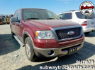 Used Parts 2006 Ford F150 Lariat 5.4L 4×2