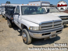 Used Parts 2001 Dodge Ram 3500 5.9L