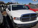 Used Parts 2004 Dodge Ram 1500 5.7L