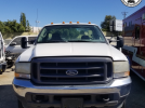 Used Parts 2004 Ford F550 6.0L 4×2