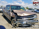 Used Parts 1994 Chevy Silverado 1500 5.7L 4×2