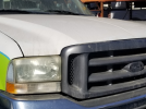 Used Parts 2002 Ford F550 XL 7.3L 4×2