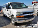 Used 2004 Chevrolet Express 3500 Van 6.0L