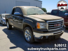 Used Parts 2012 GMC Sierra 1500 5.3L 4×2