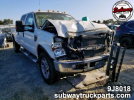 Used Parts 2008 Ford F350 6.4L Lariat 4×4