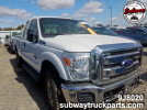 Used Parts 2016 Ford F350 6.7L Diesel 4×4