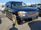 Used Parts 2002 GMC Yukon Denali 6.0L AWD