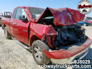 Used Parts 2009 Dodge Ram 1500 5.7L
